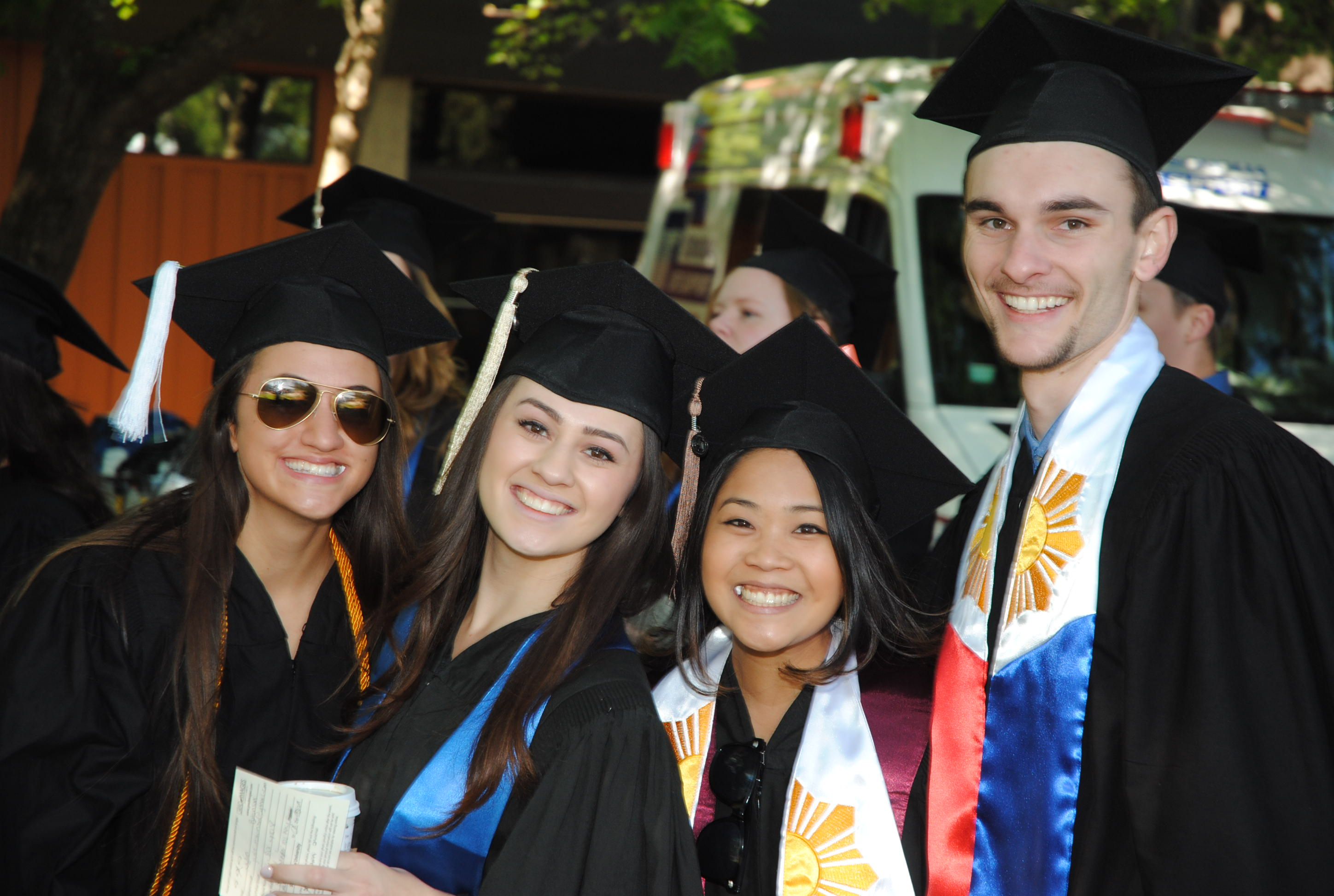 school of education commencement