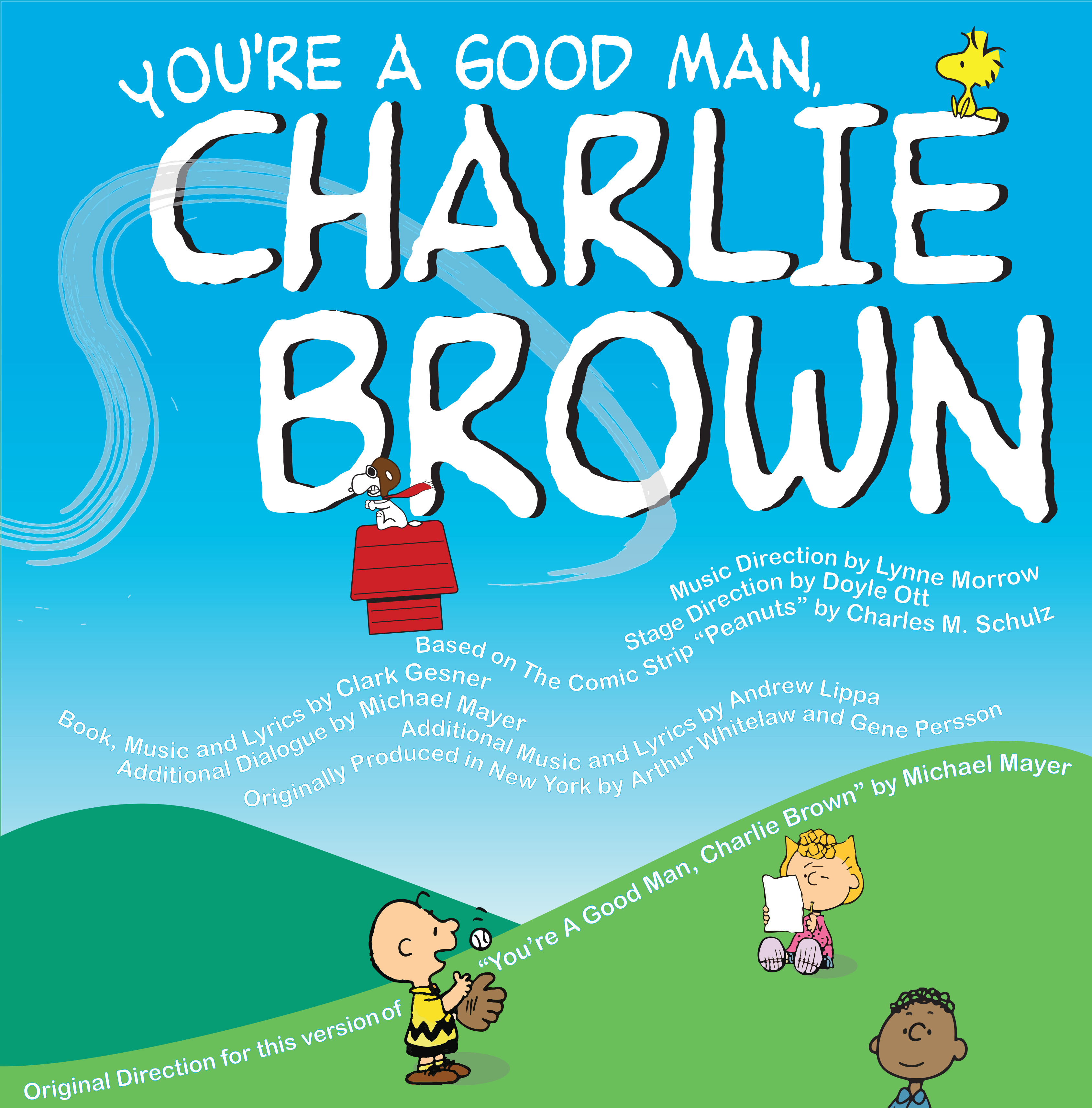 Charlie Brown	Logo