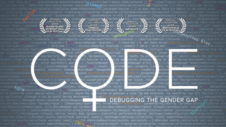 Code Movie Poster