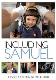 Including Samuel poster