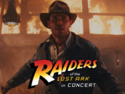 "Indiana Jones ""Raiders of the Lost Ark"" movie poster"