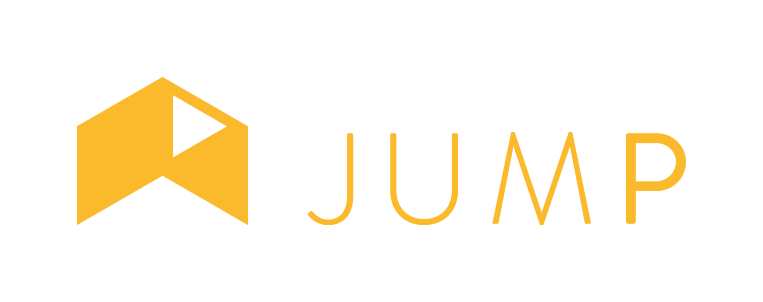 Join Us Making Progress (JUMP) logo