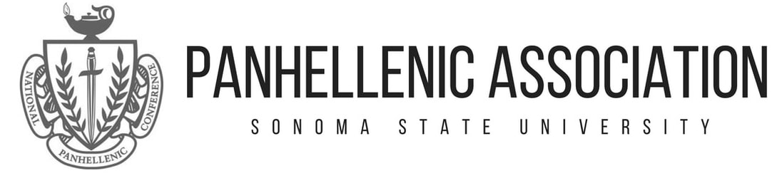 Panhellenic Association logo