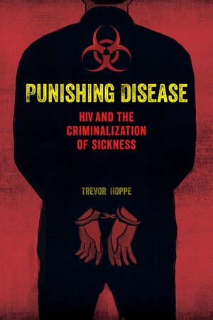 Punishing disease graphic