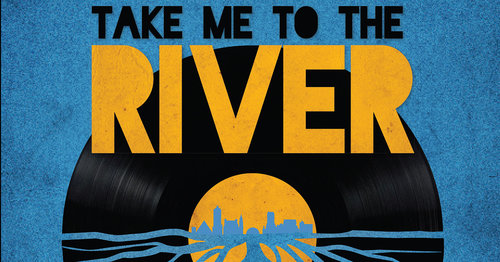 Take Me To The River cover