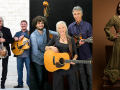 Ricky Skaggs & Kentucky Thunder Laurie Lewis & The Right Hands Phoebe Hunt & The Gatherers
