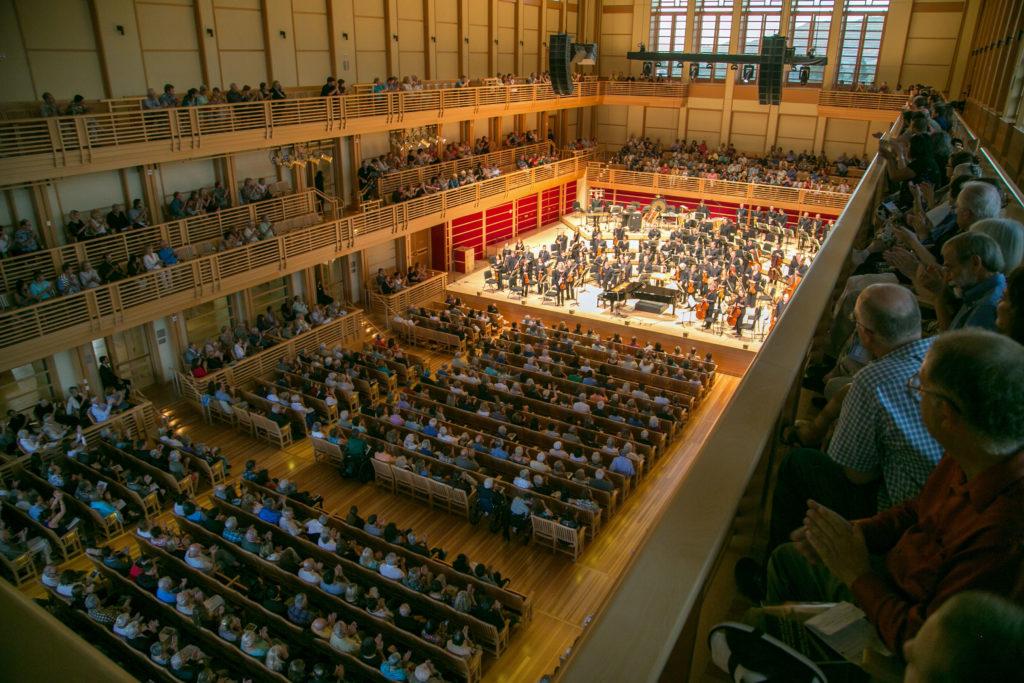 Weill Hall