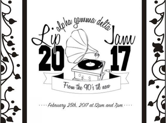 Lip Jam 2017