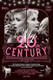 20th Century movie poster