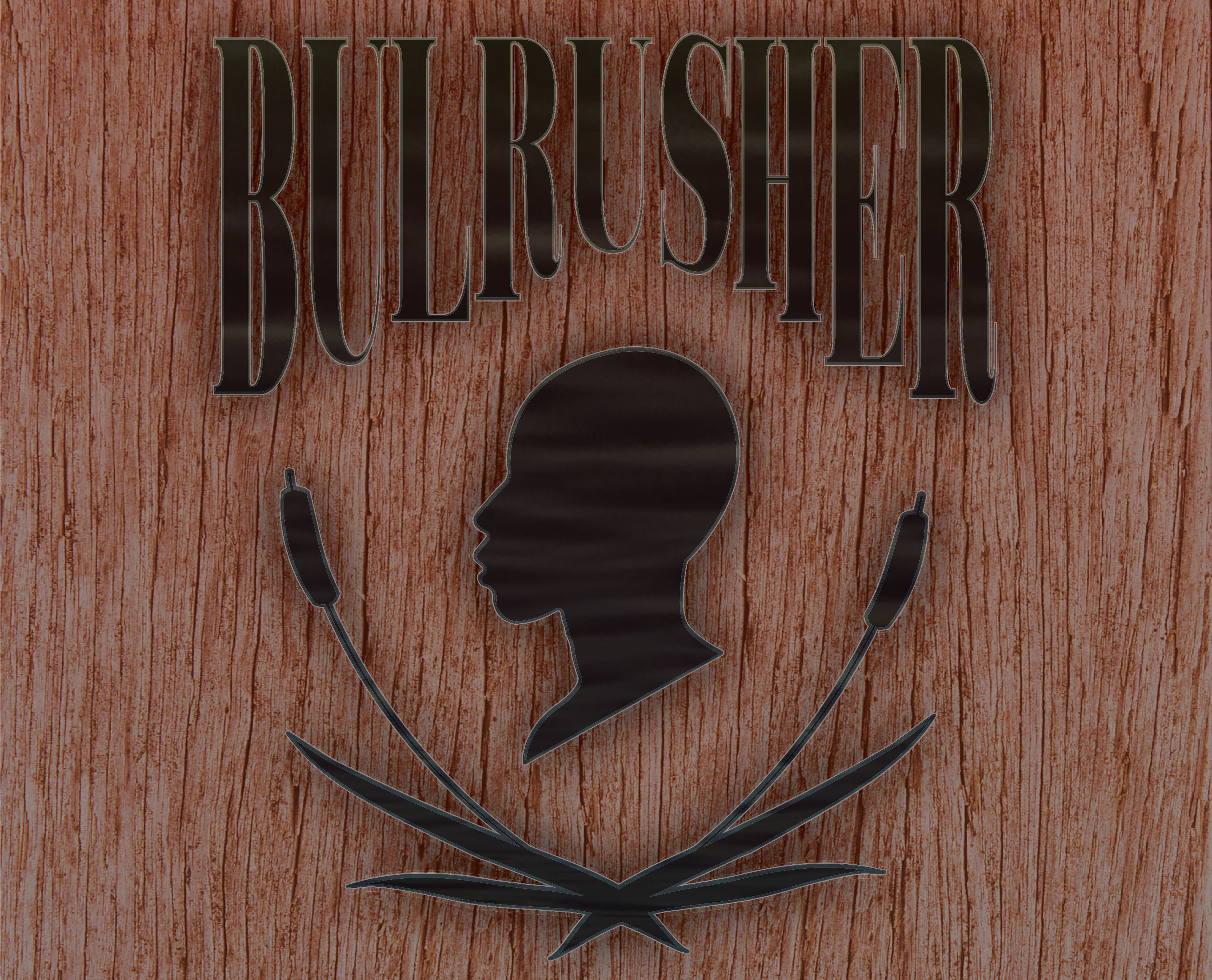 Bulrusher Logo