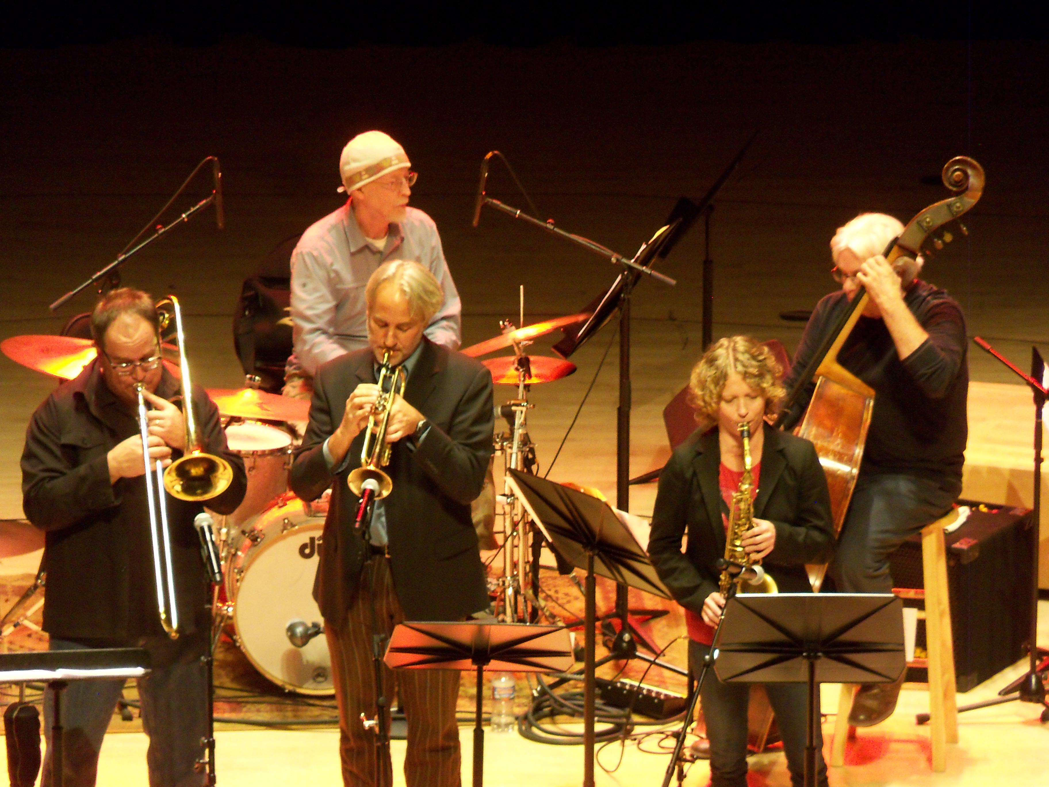 Faculty Ensemble