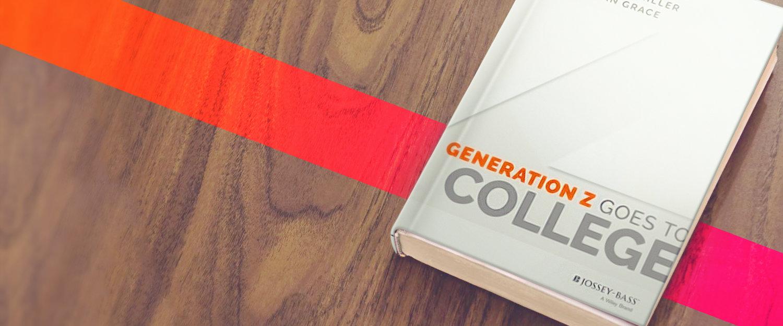Gen z goes to college