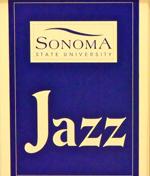 SSU Jazz Logo