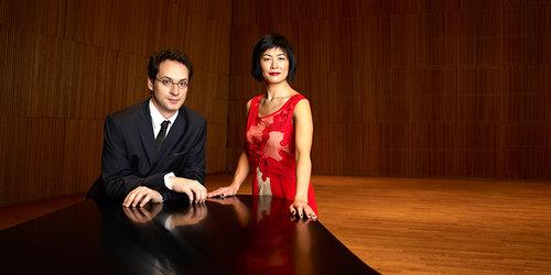 Jennifer Koh & Shai Wosner