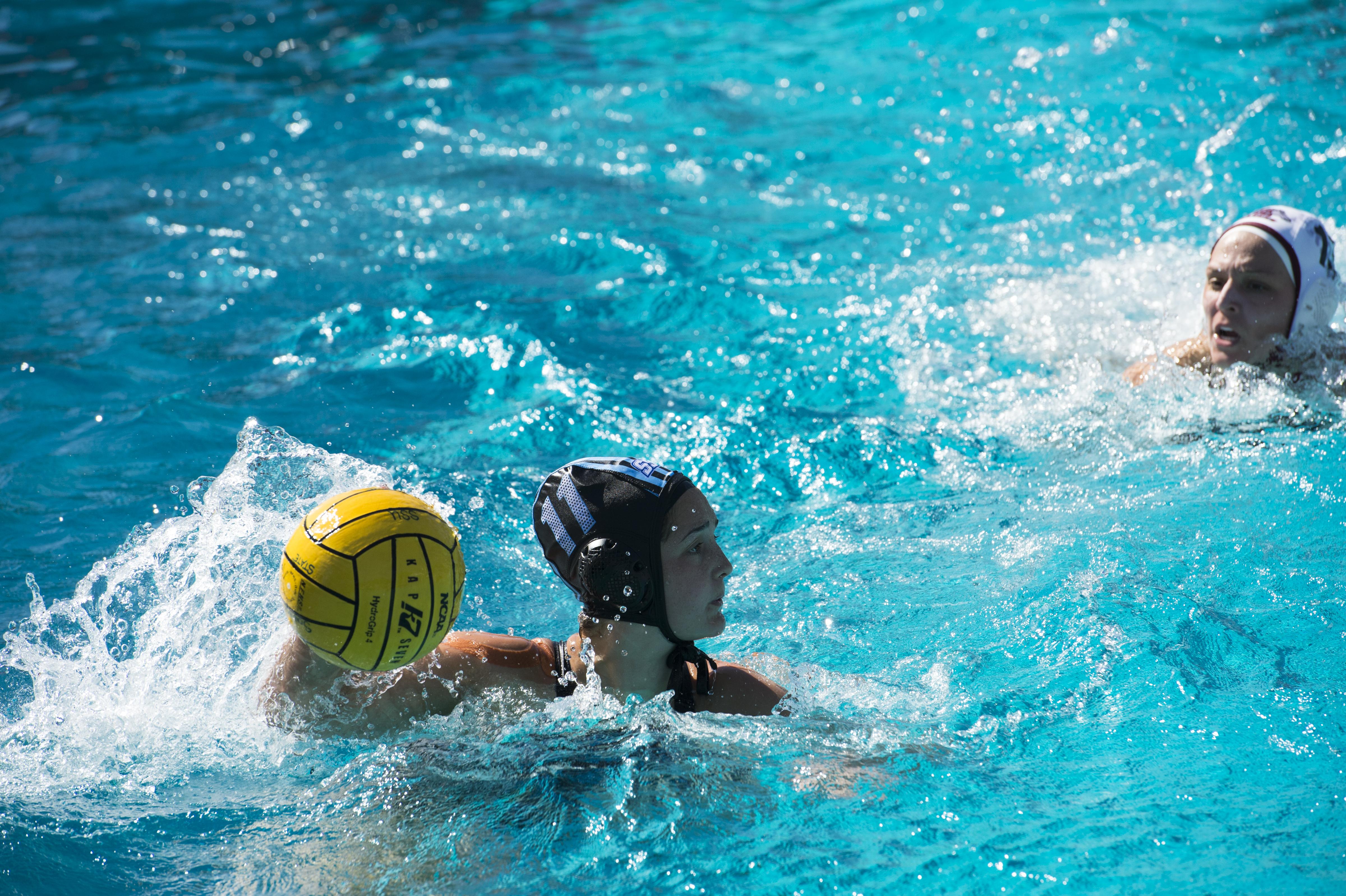 Women's water polo