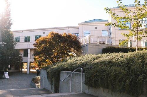 Schulz University Library