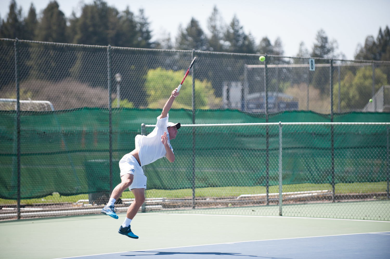 Sonoma State Men's Tennis