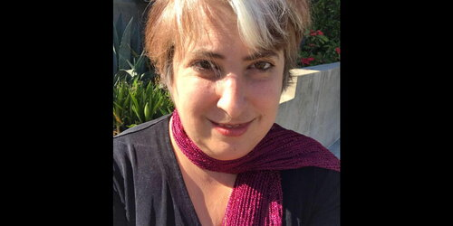 Nancy Marcu