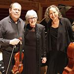 Navarro Trio