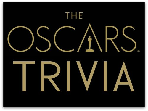 Oscar Trivia Logo