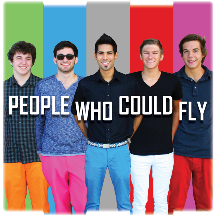 People who could fly