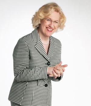 Sara Davis Buechner