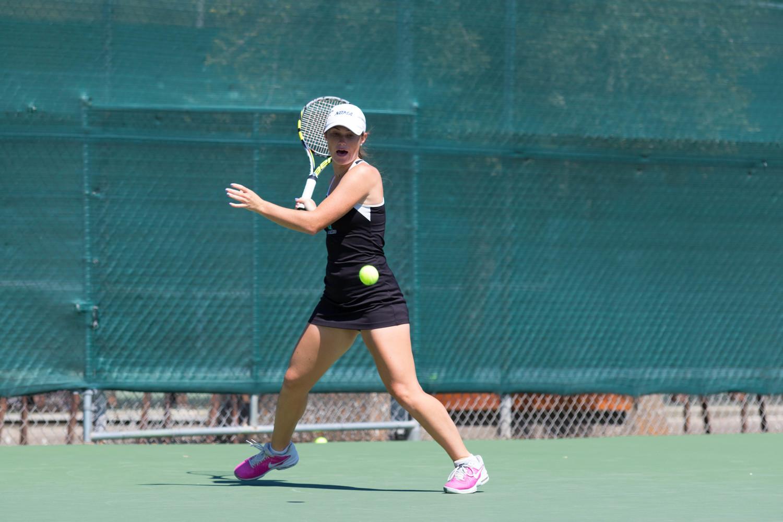 SSU Women's Tennis