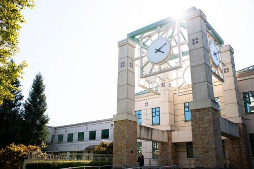 SSU University Library