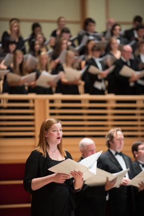 Symphonic Chorus