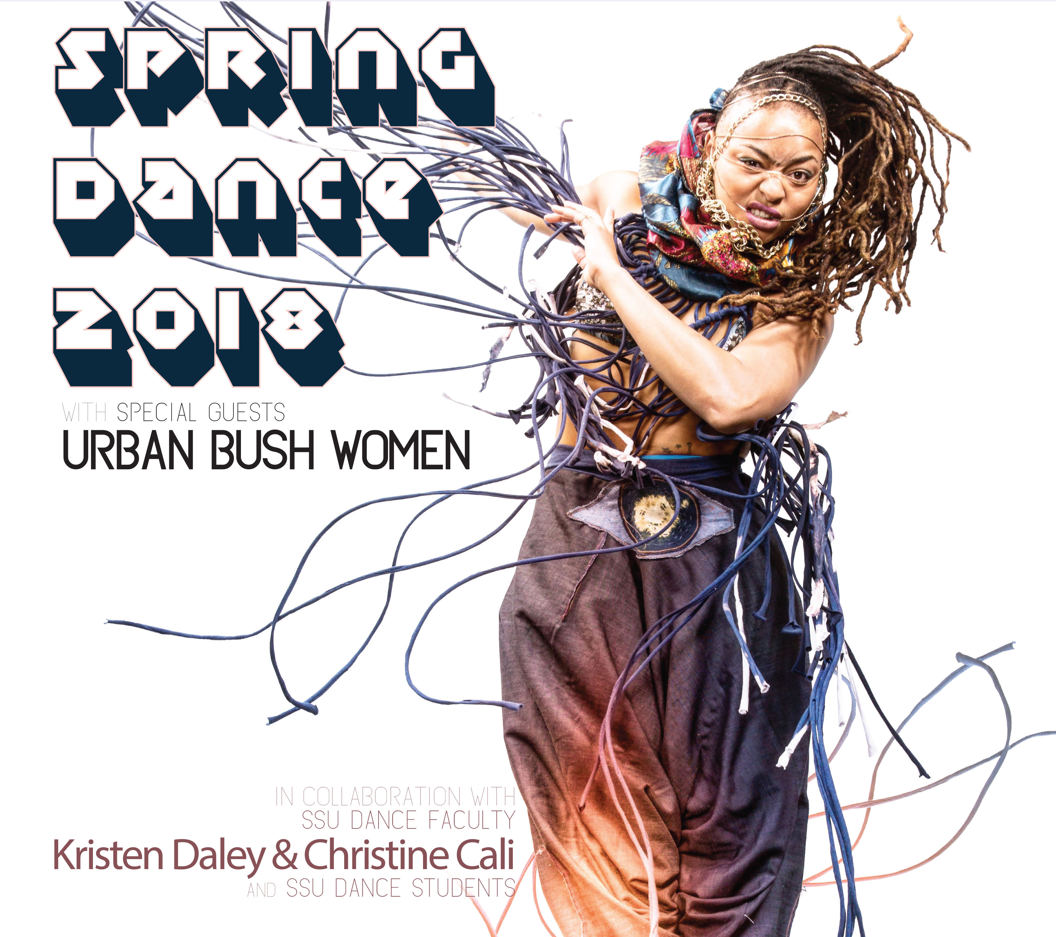 Spring Dance 2018Logo