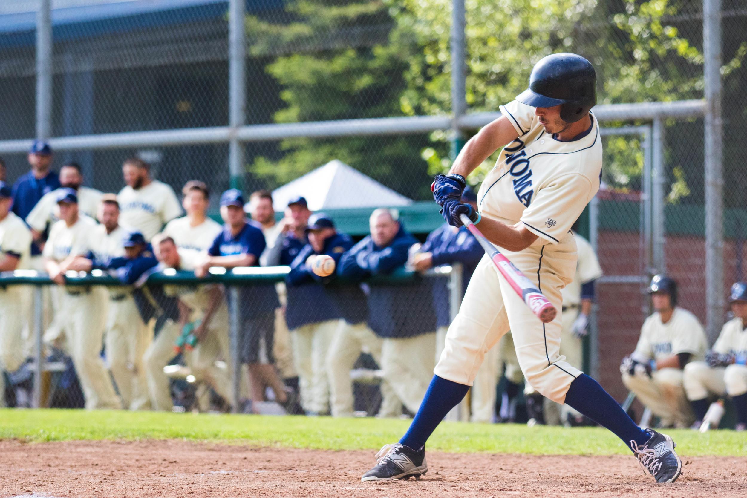 Sonoma State Baseball