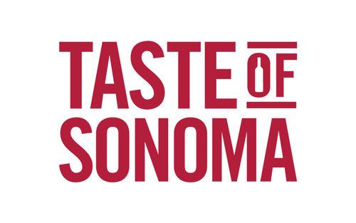 Taste of Sonoma logo