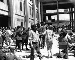 Campus 1970s