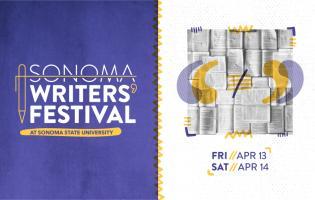 sonoma writers festival