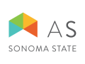 Associated Students AS logo