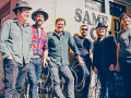 The Steep Canyon Rangers Group