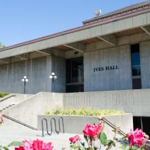 Ives Hall