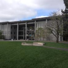 Maps and Directions | Sonoma State University